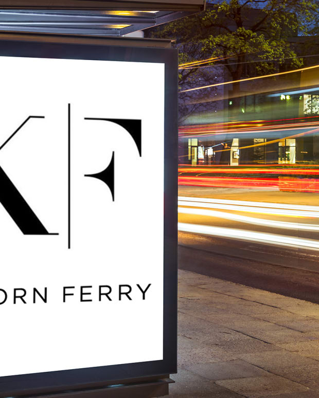 Korn Ferry Lead