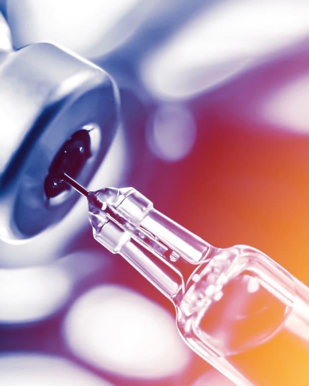 Vaccine Lead