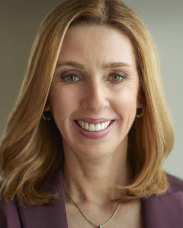 Lauren Hobart Lead