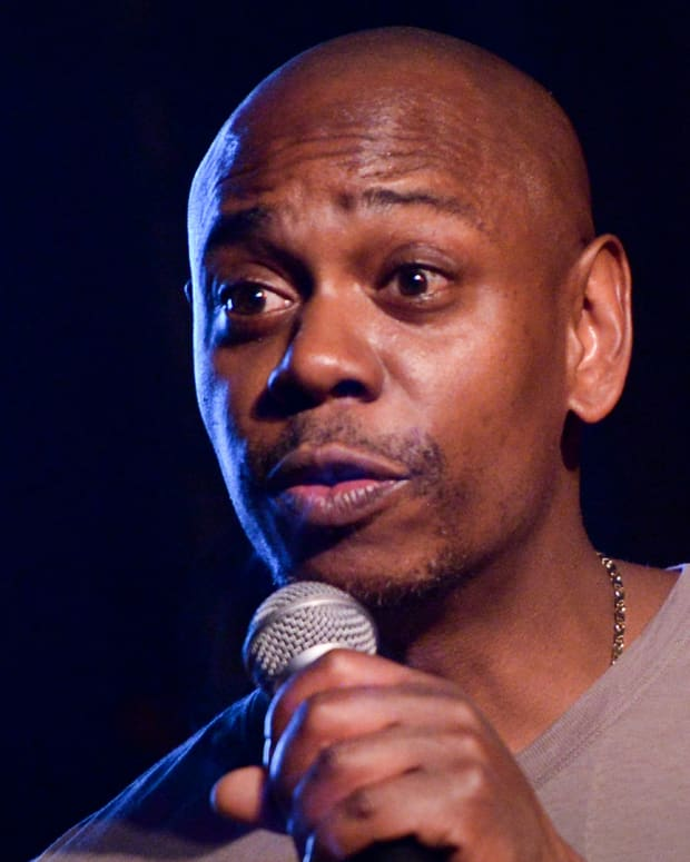 Dave Chappelle Lead