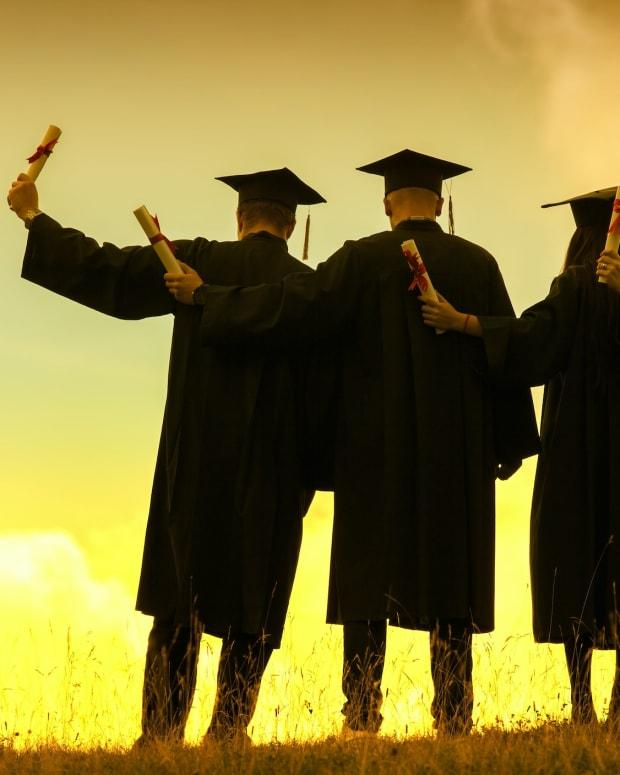 student loan college grad sh