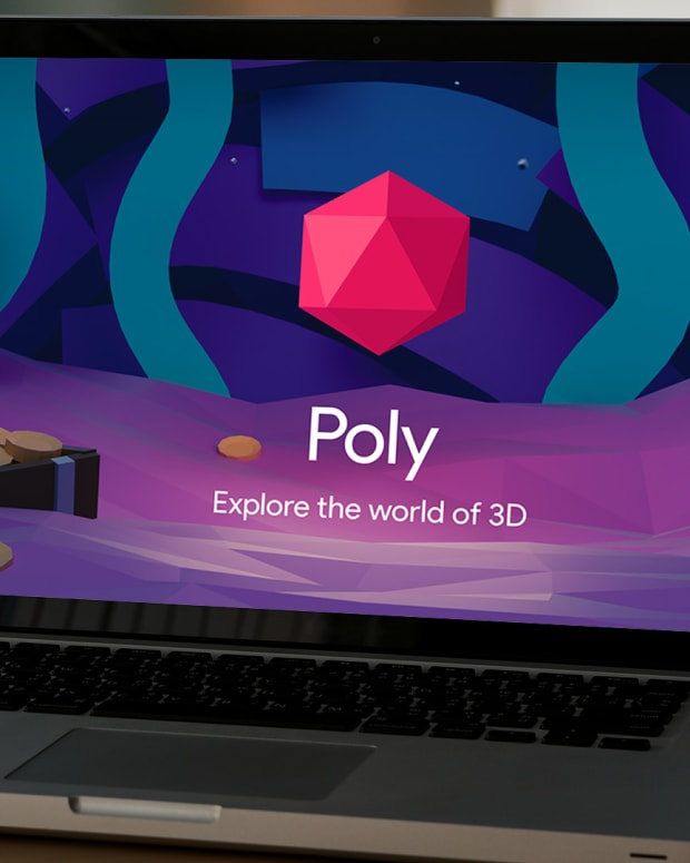 Google Poly Lead