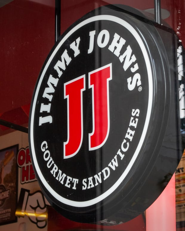 Jimmy John's Lead