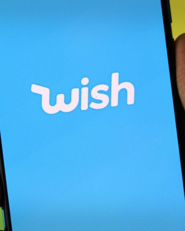 Wish E-commerce company Lead