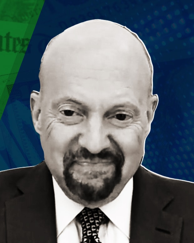Jim Cramer on Stimulus