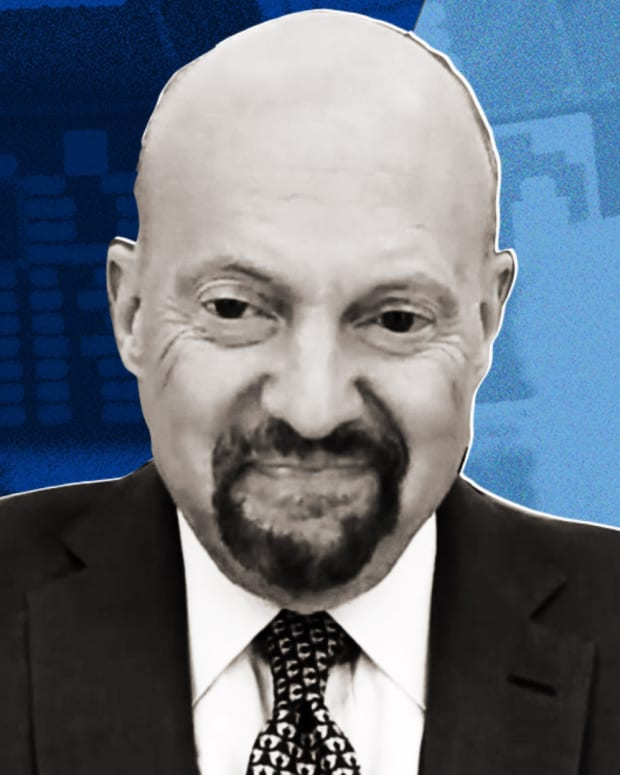 Jim Cramer Live Dec. 9