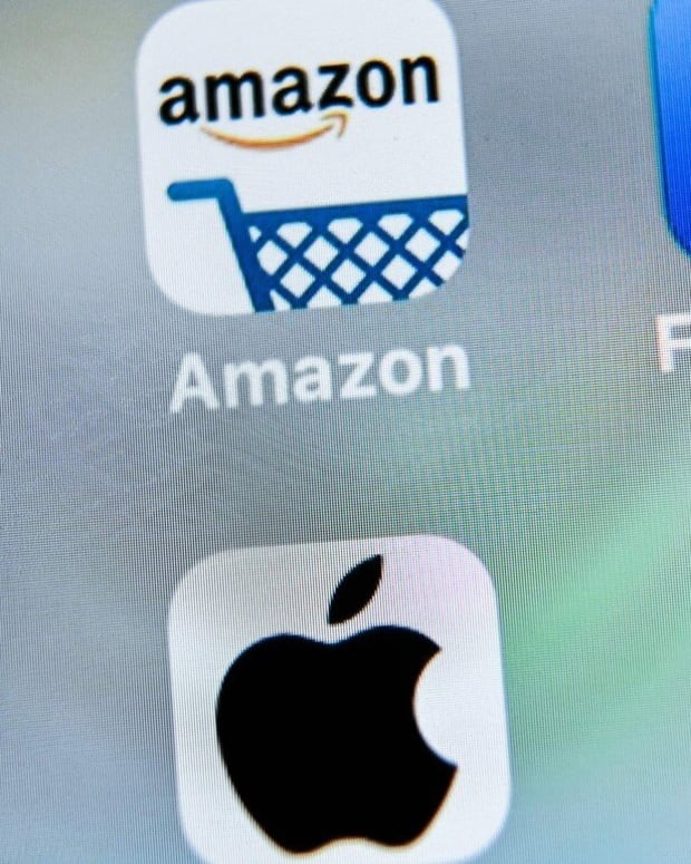 The CEOs of Facebook, Amazon, Google and Apple have had to rebut a range of accusations from US lawmakers this year that they have stifled competition. Photo: AFP