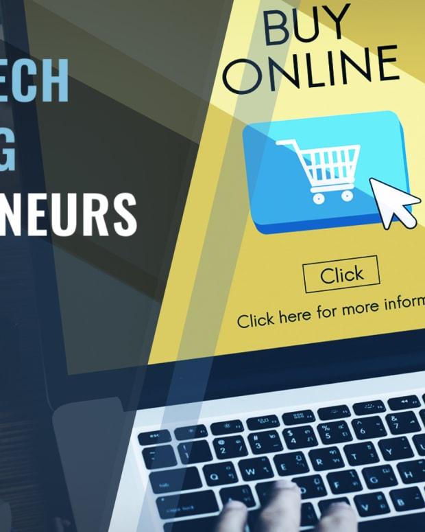 How Fintech is Helping Entrepreneurs