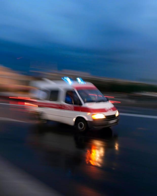 emergency ambulance deaths sh