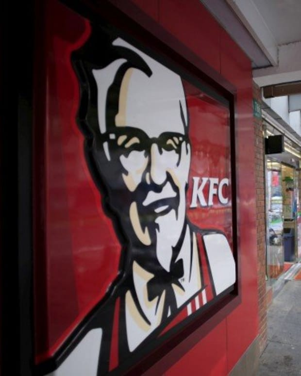 Yum China, Operator Of KFC And Pizza Hut, Vows To Cut Harmful Plastic Packaging By Almost A Third