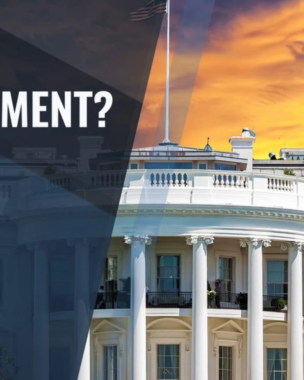 Trump Impeachment (1)