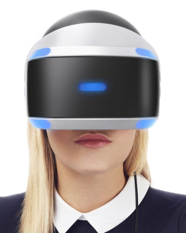 Playstation VR407644191