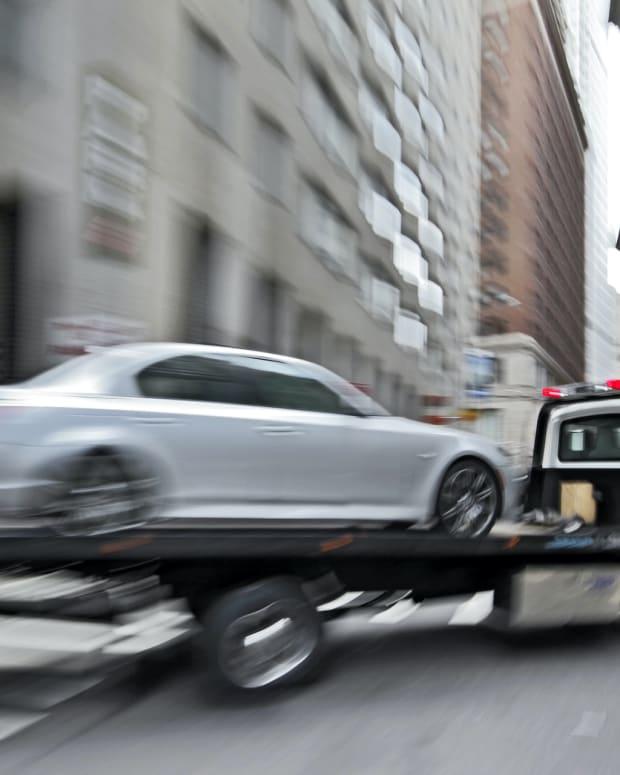 repo car tow sh