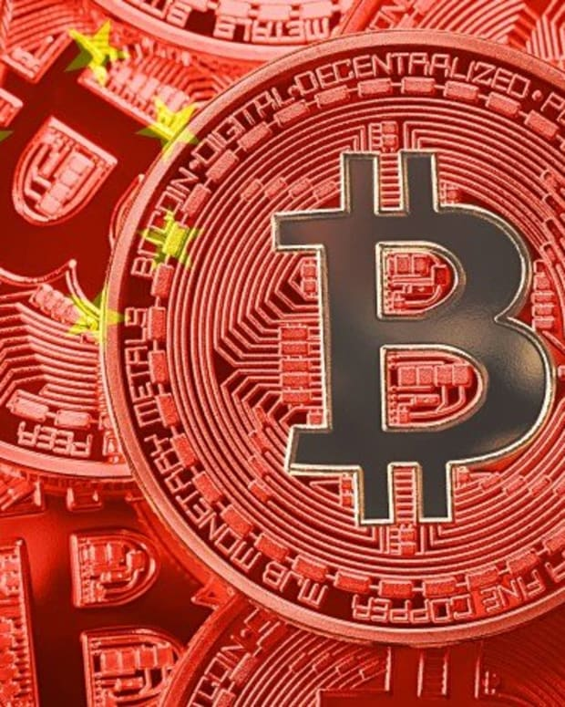 Bitcoin ETF? Bank Of Singapore Says SEC Under Gensler May Alter View On Digital Currencies As US$176 Billion Sell-off Highlights Risks
