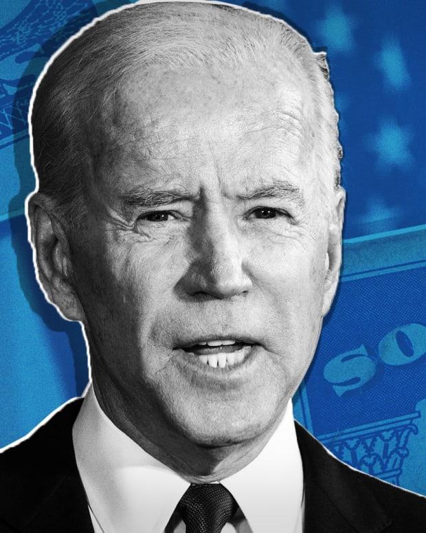 Joe Biden Social Security Medicare Lead