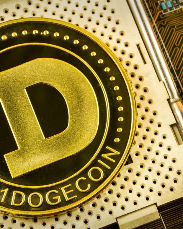 Dogecoin Lead