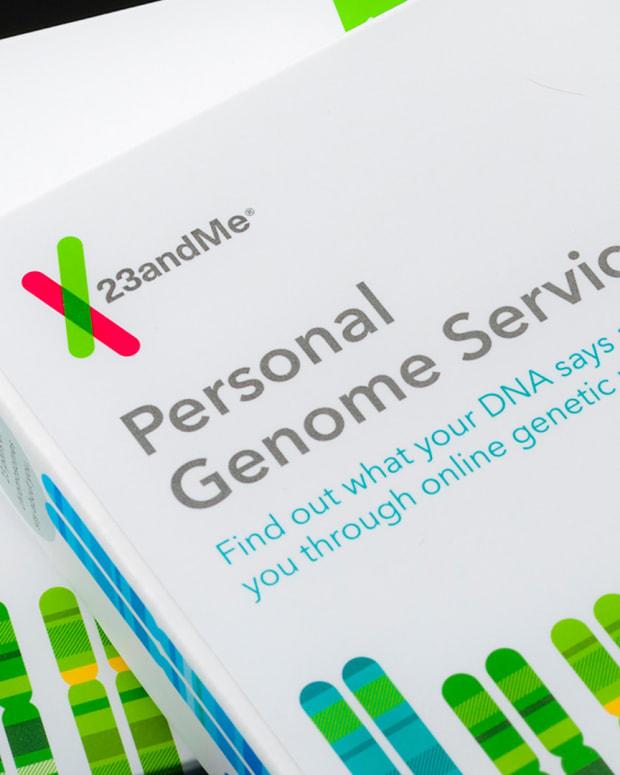 23andMe Lead