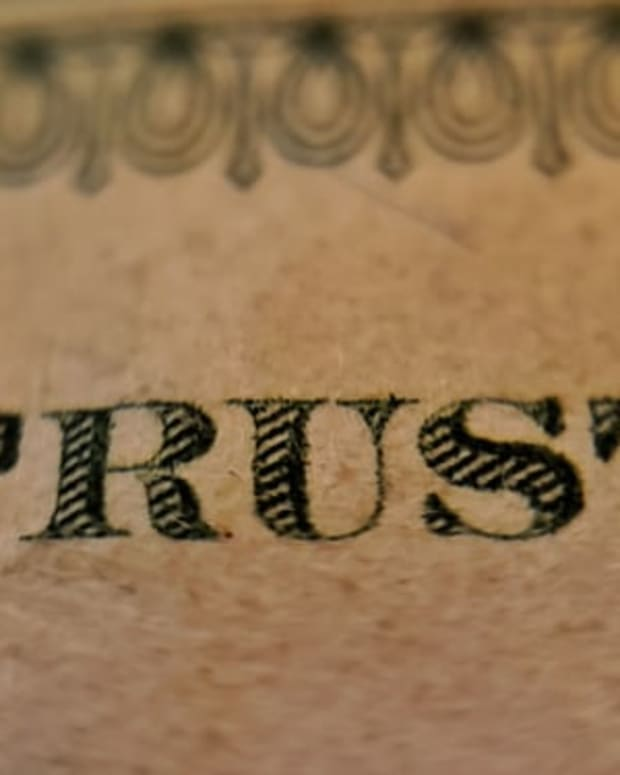 trust beneficiary
