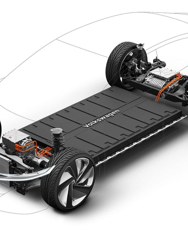 Volkswagen-Quantumscape