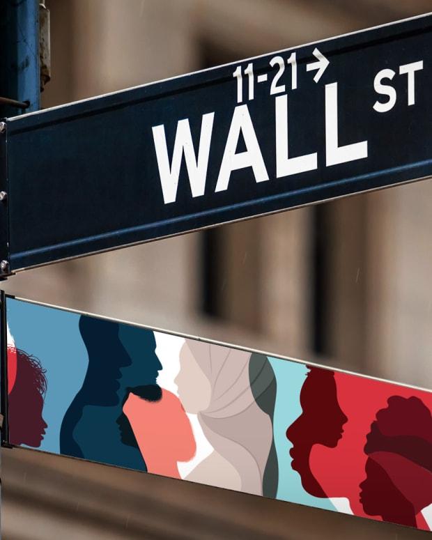Wall Street Diversity Lead