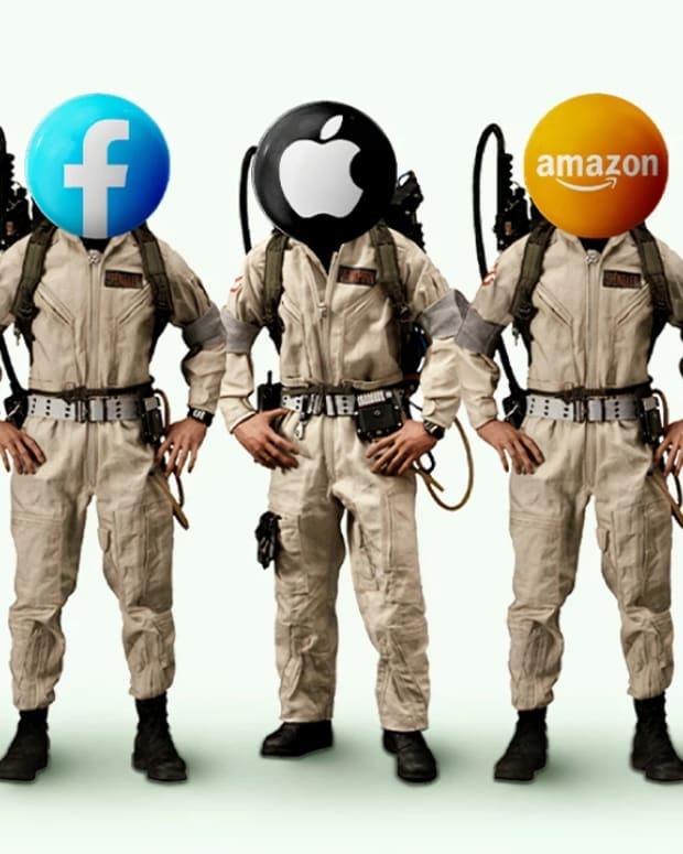 FAAMG Stocks