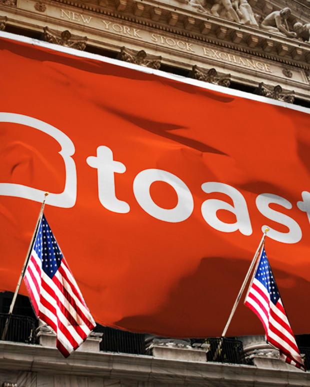 Toast, Inc. Lead