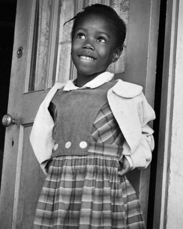 Ruby Bridges Lead