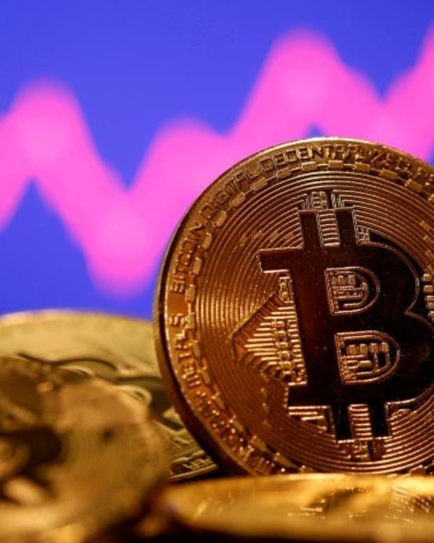Bitcoin's Appeal Grows As More Investment Platforms Facilitate Dollar Loans Backed By Cryptocurrencies