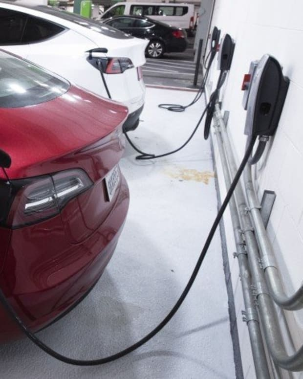 China EV War: Top 5 Electric Vehicle Fundraisers To Watch Out For In 2021