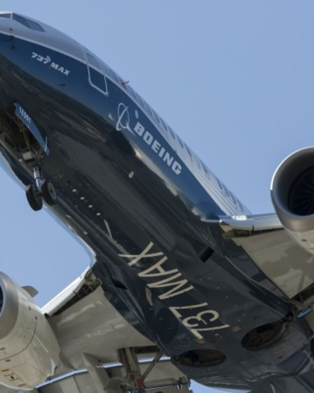 Boeing 737 MAX: China's Flight Ban Won't Be Lifted Until Safety Concerns 'properly Addressed'
