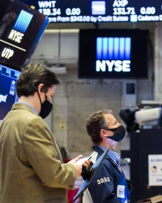 China Warns 'side Effects' Of US Economic Stimulus Risk Causing Sharp Market Correction
