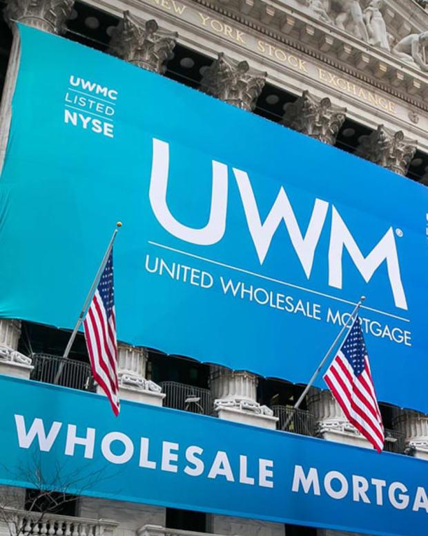 UWM Holdings Lead