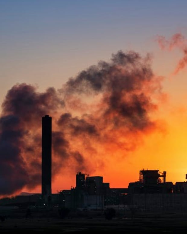 The use of coal for electric power has been declining fast in the U.S. AP Photo/J. David Ake