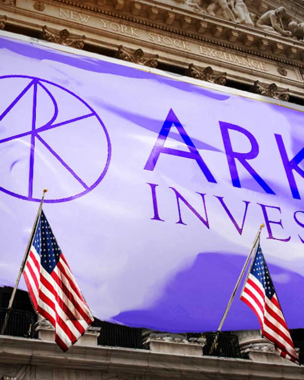 ARK Invest Lead