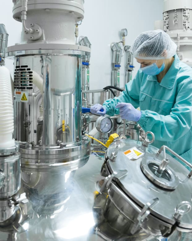 10. Chemical & petrochemical pharma sh