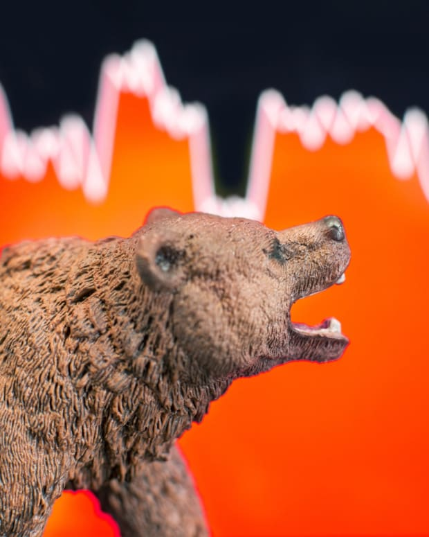bear-market-stocks-plunge-crash-invest-correction-getty