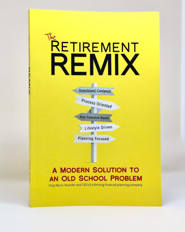 The Retirement Remix