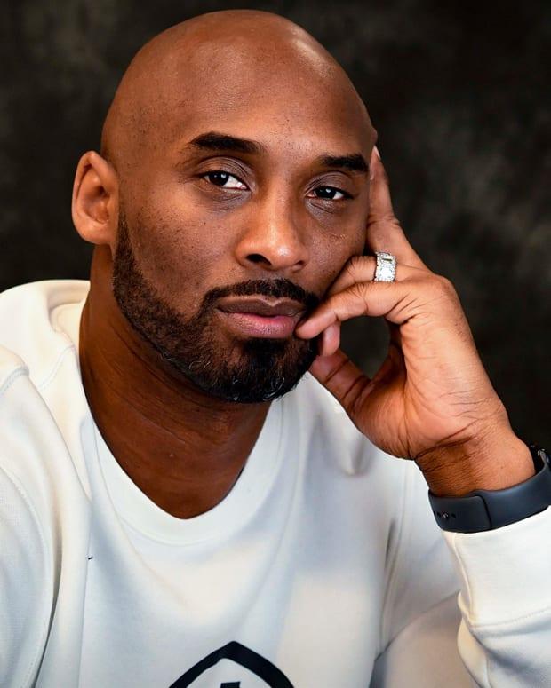 Kobe Bryant Lead