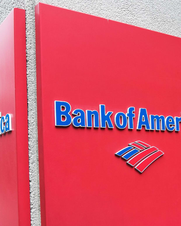 Bank of America Lead