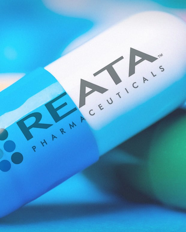 Reata Pharmaceuticals, Inc. Lead