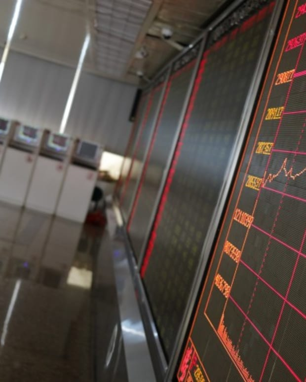 China To Inject US$174 Billion Of Liquidity Into Markets Amid New Coronavirus Outbreak