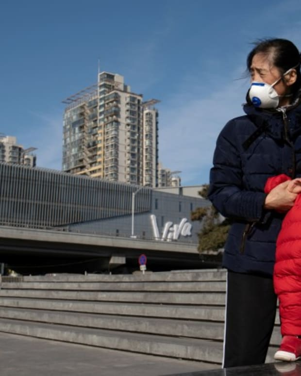 Coronavirus Epidemic May Be Tougher Than Sars On China's Banks If It Persists, S&P Says