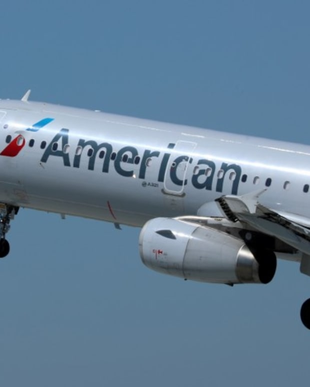 Coronavirus: American Airlines Pulls Plug On Flights To Hong Kong From Dallas, Los Angeles Through February 20 'due To Demand'