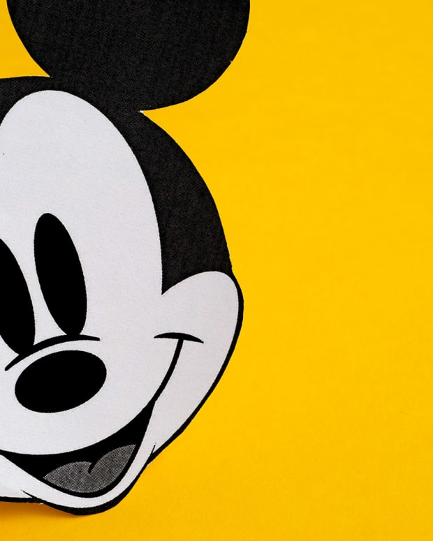 Disney Lead