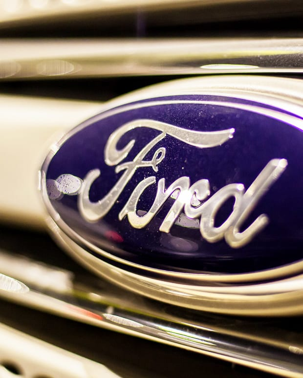 Ford Lead