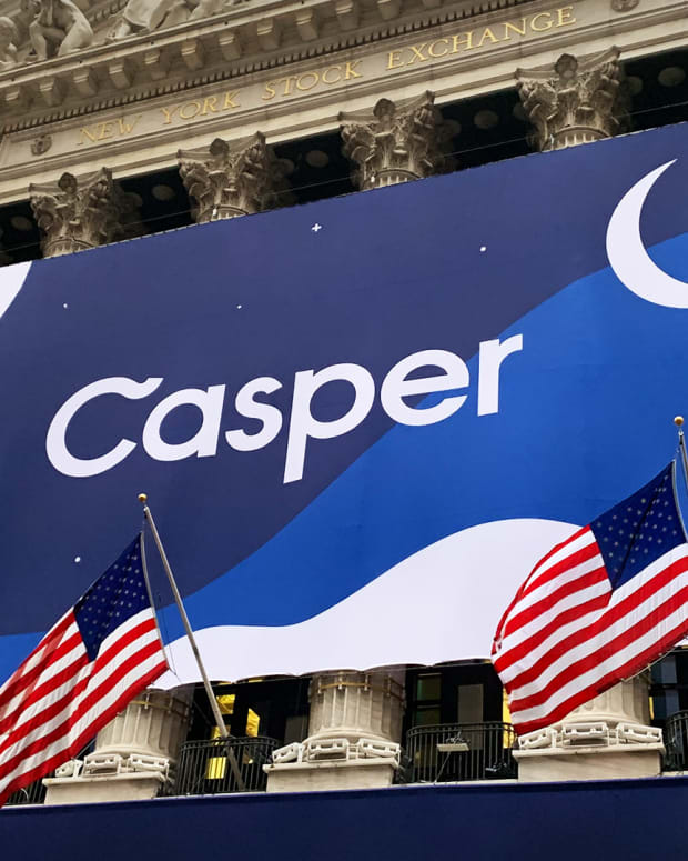 Casper Lead