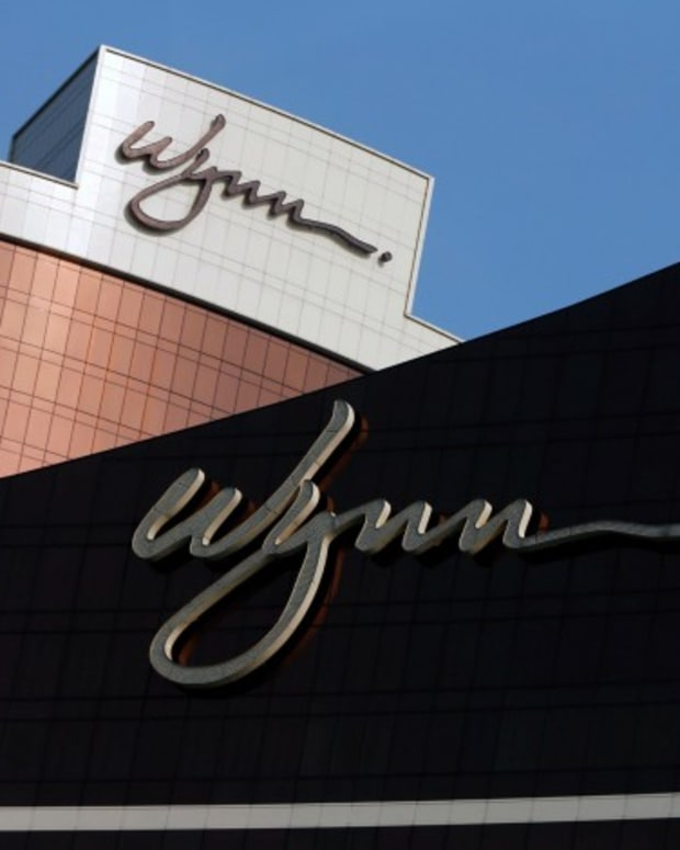 Wynn Macau Says It Is Losing More Than US$2 Million A Day Amid Casino Closures