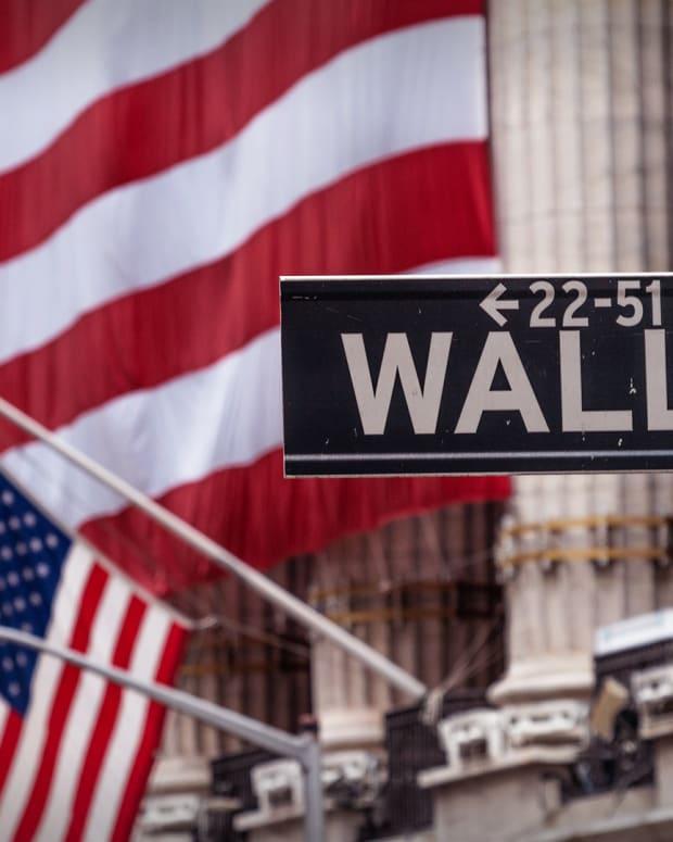 Stock Market President's Day Lead