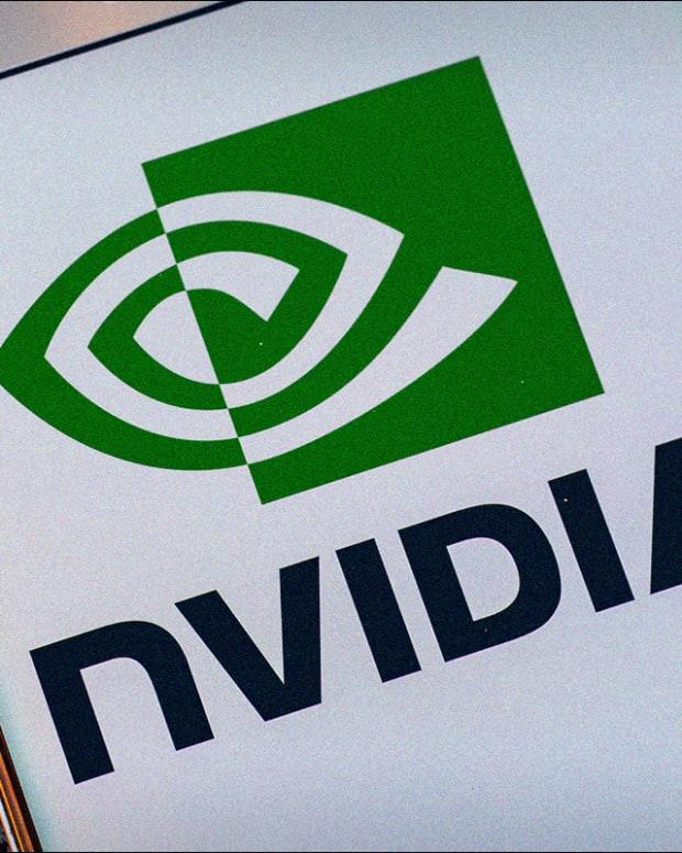 Nvidia Live Blog Image