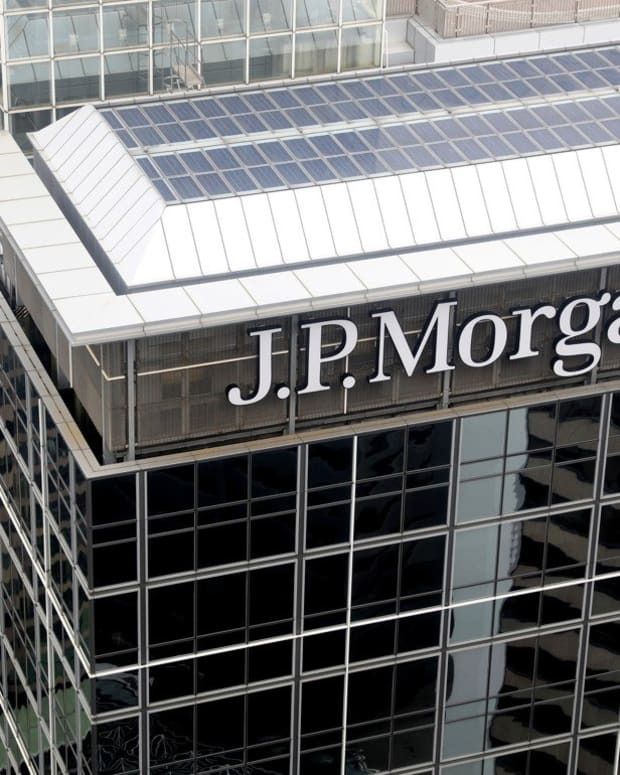 JPMorgan has been offering its services to clients in China since 1921. Photo: Nora Tam
